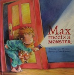 Max Meets a Monster